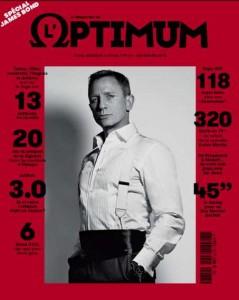 abonnement à mini prix pour le magazine L'Optimum
