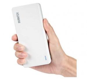 batterie externe Avantek 20000 mAh