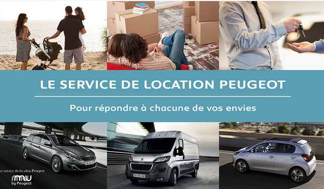 location de voiture peugeot 50 euros le bon d achat mu by peugeot d une valeur de 115 euros. Black Bedroom Furniture Sets. Home Design Ideas