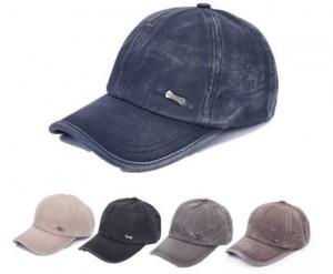 casquettes homme à 3,57 euros port inclus