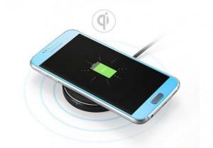chargeur sans fil Anker PowerPort Qi à 14,99 euros