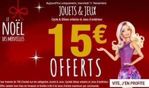 11 Novembre Carrefour