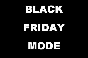 Black Friday 2015 MODE
