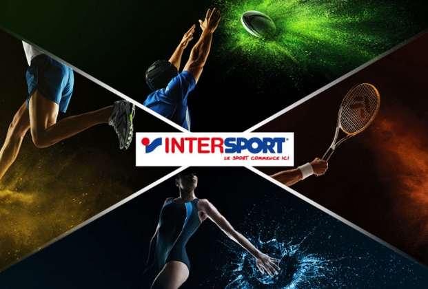Bon d'achat Intersport : 20 euros les 40 euros d'achat ...