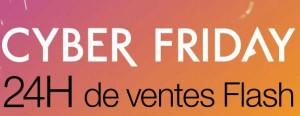 Cyber Friday Amazon