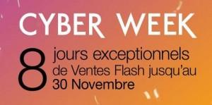 Cyber Week Amazon 2015