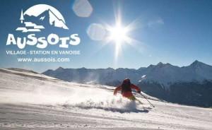 Forfait de ski Aussois en Vanoise pas cher