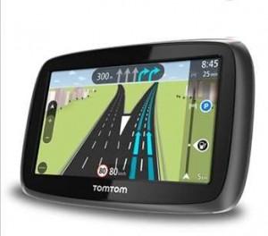 GPS TomTom 100% remboursé
