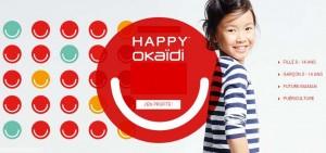 Happy Okaïdi
