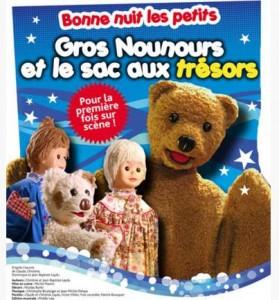 Spectacle Bonne Nuit les Petits pas cher