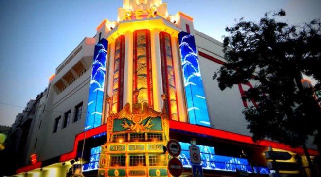 Billet cinéma Le Grand Rex pas cher