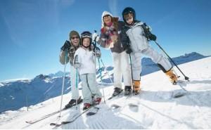 Carte Forfait Skiogrande