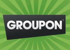 Code promo Groupon ! 15% de remise sur les deals locaux / nationaux / voyages (aujourd'hui)