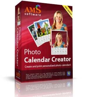 GRATUIT Photo Calendar Creator