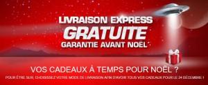Livraison express gratuite sur le rayon High-tech Rueducommerce