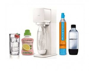 megapack sodastream play 2 bouteilles 1 concentr moins de 64 port inclus bons plans malins. Black Bedroom Furniture Sets. Home Design Ideas