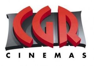Place cinémas CGR pas chère
