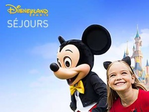 Vente Privee Disney Land Sejours