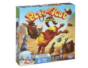 jeu Bourricot de Hasbro