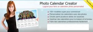logiciel pour faire des calendriers photo personnalisés gratuitement