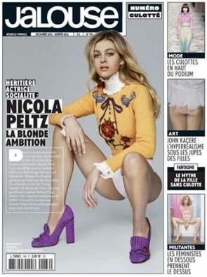 Abonnement magazine jalouse seulement 7 71 euros les 20 - Abonnement tele 7 jours pas cher ...