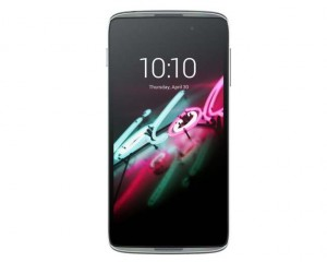 smartphone Alcatel IDOL 3