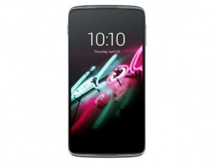smartphone Alcatel Onetouch IDOL 3