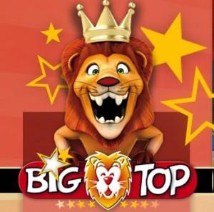 BigTop Park à moitié prix