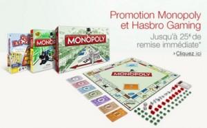 Bon plan Monopoly