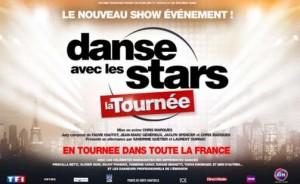 Danse avec les Stars à Paris pas cher