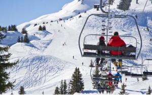 Forfait de ski Arêches-Beaufort moitié prix