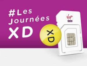 Forfaits Virgin Mobile pas chers