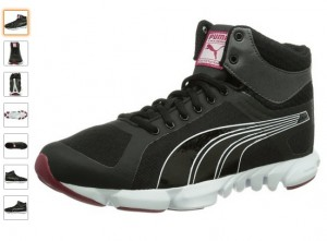 Formlite Xt Ultra Mid Omb Wn de Puma vendu seulement 25,70 euros