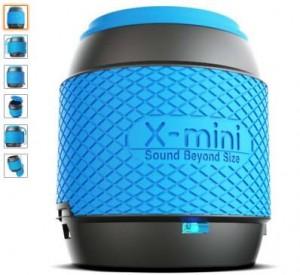 Mini Enceinte X-Mini ME