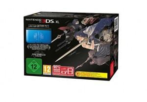 Nintento 3DS XL Fire Emblem Awakening en soldes