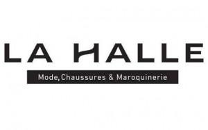 Pastilles couleurs des soldes La Halle 2016