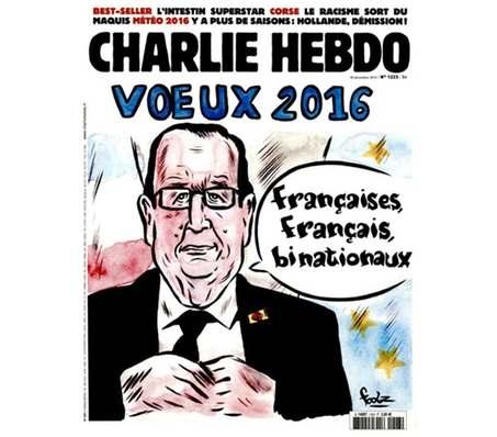 abonnement Charlie Hebdo pas cher