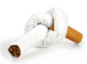 Bonne Résolution : arrêtez de fumer