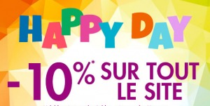 Remises supplémentaires soldes Excedence