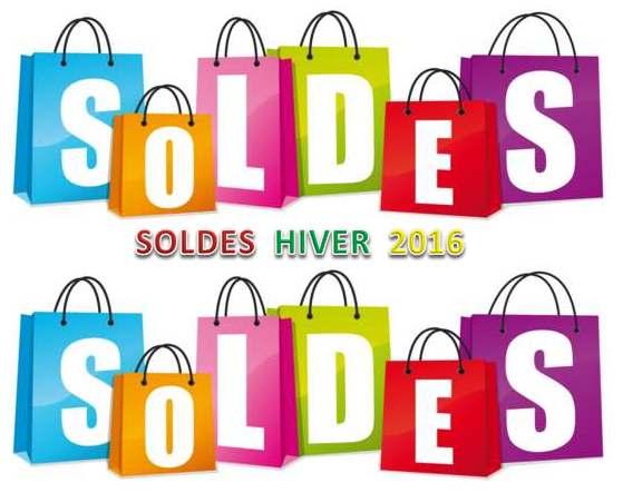 D couvrez d s maintenant les soldes d hiver 2016 des enseignes pastilles de couleurs articles - Soldes d hiver 2016 ...