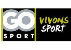 20 euros le bon d'achat Go Sport de 40 euros