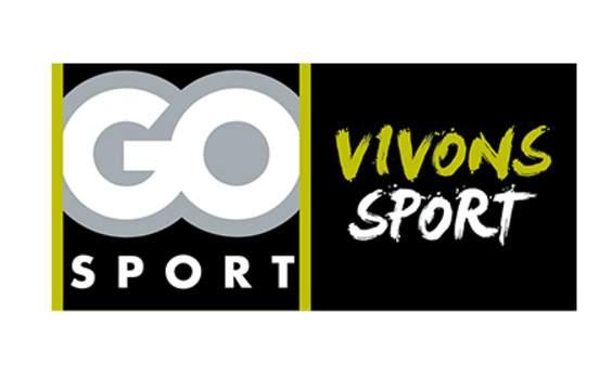 20€ le bon d'achat Go Sport de 40€