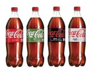 Bon d'achat Coca-Cola