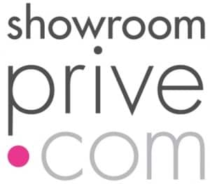 Code promo Showroomprivé