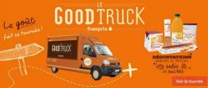 Good Truck Franprix