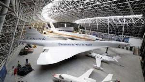 Musée aéronautique Aeroscopia pas cher