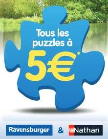Offre Puzzle Ravensburger