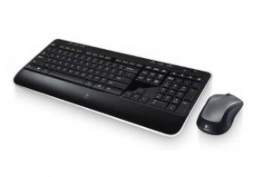 Pack Logitech Wireless Combo MK520
