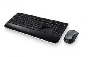 Pack Logitech Wireless Combo MK520