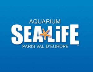 SEA LIFE Paris pas cher